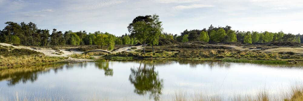 Fototapete mit Landschaften