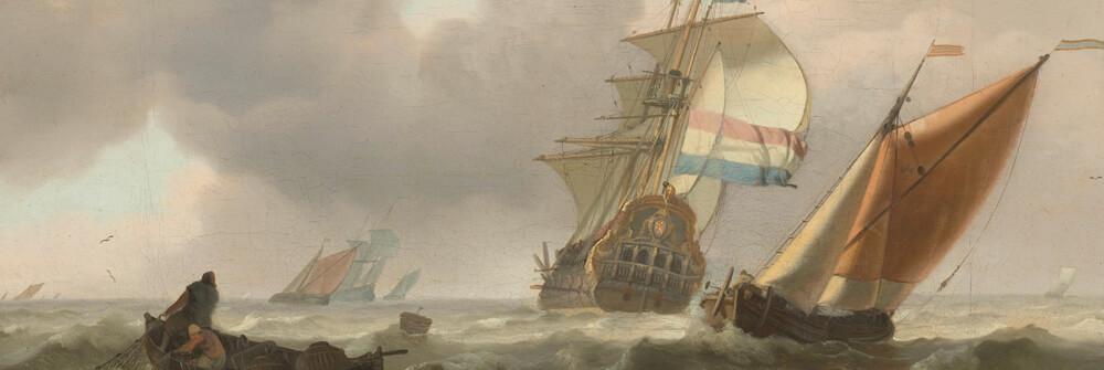 Fototapete Gemälde online bestellen