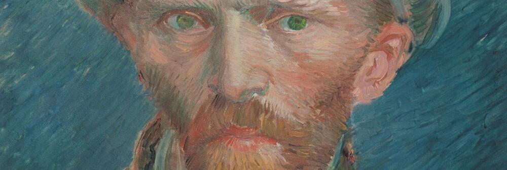 Van Gogh Tapete