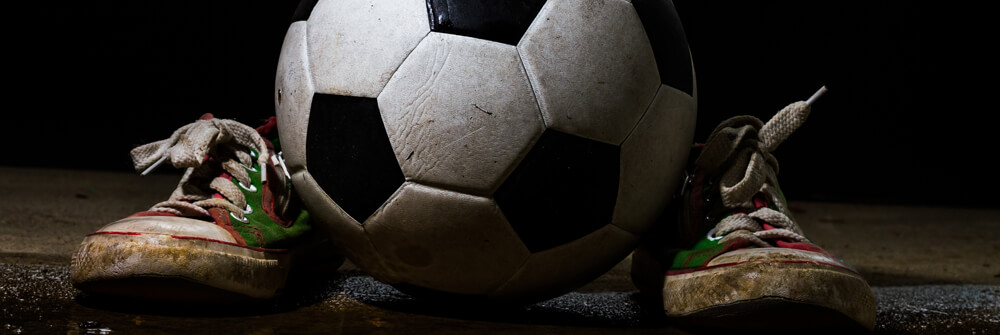 Fußball-Tapete günstig & schnell online kaufen