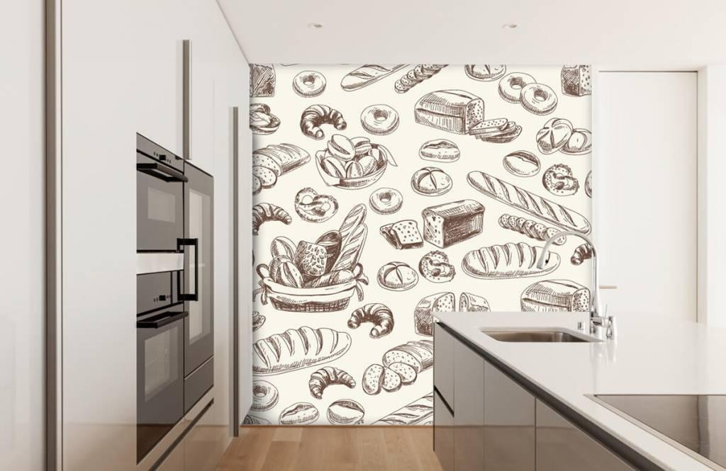 Andere - Brot - Küchen 4