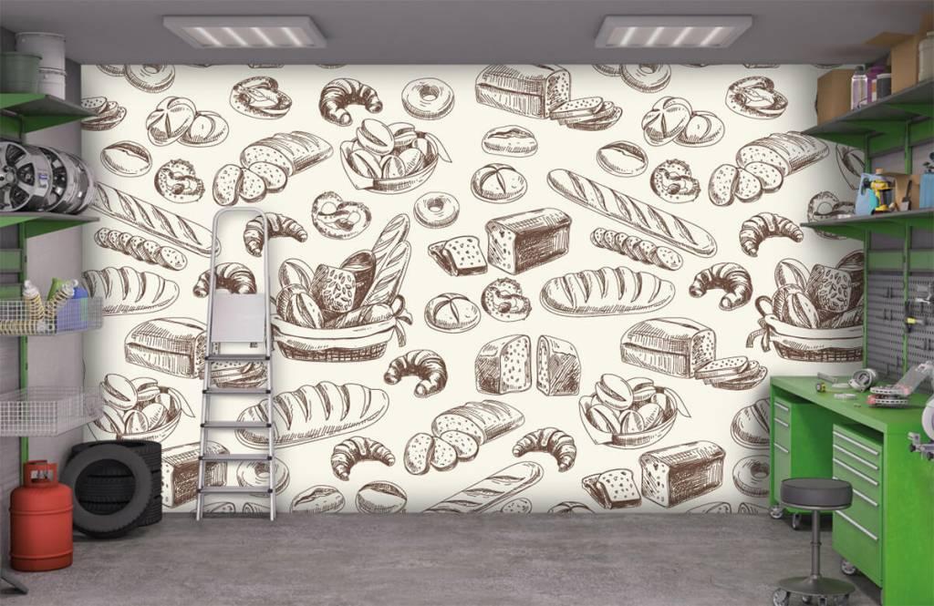 Andere - Brot - Küchen 9