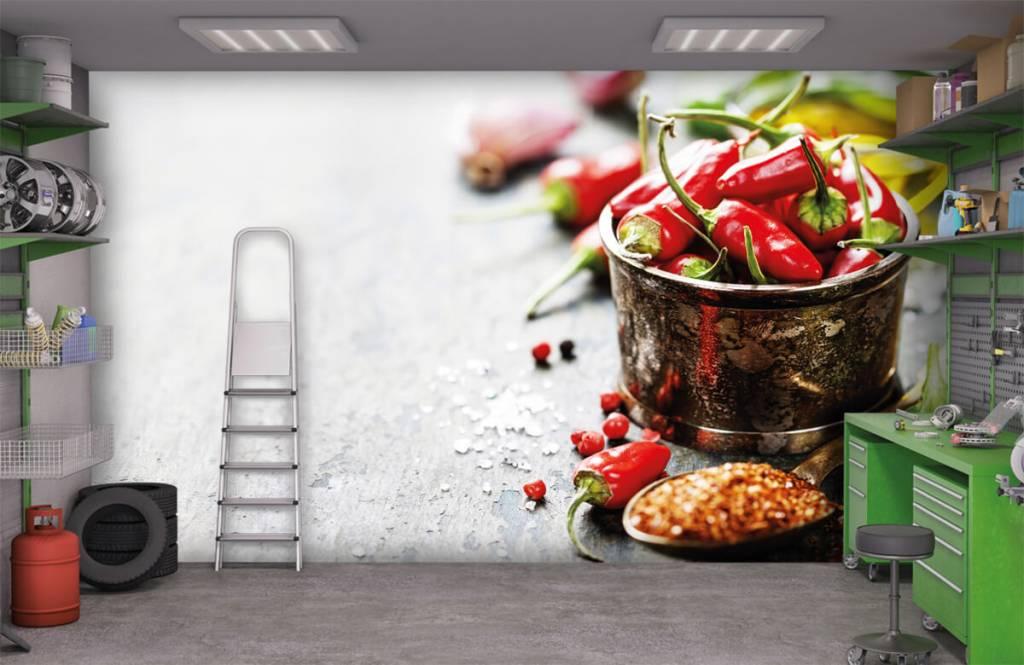 Andere - Chilischoten - Küchen 4