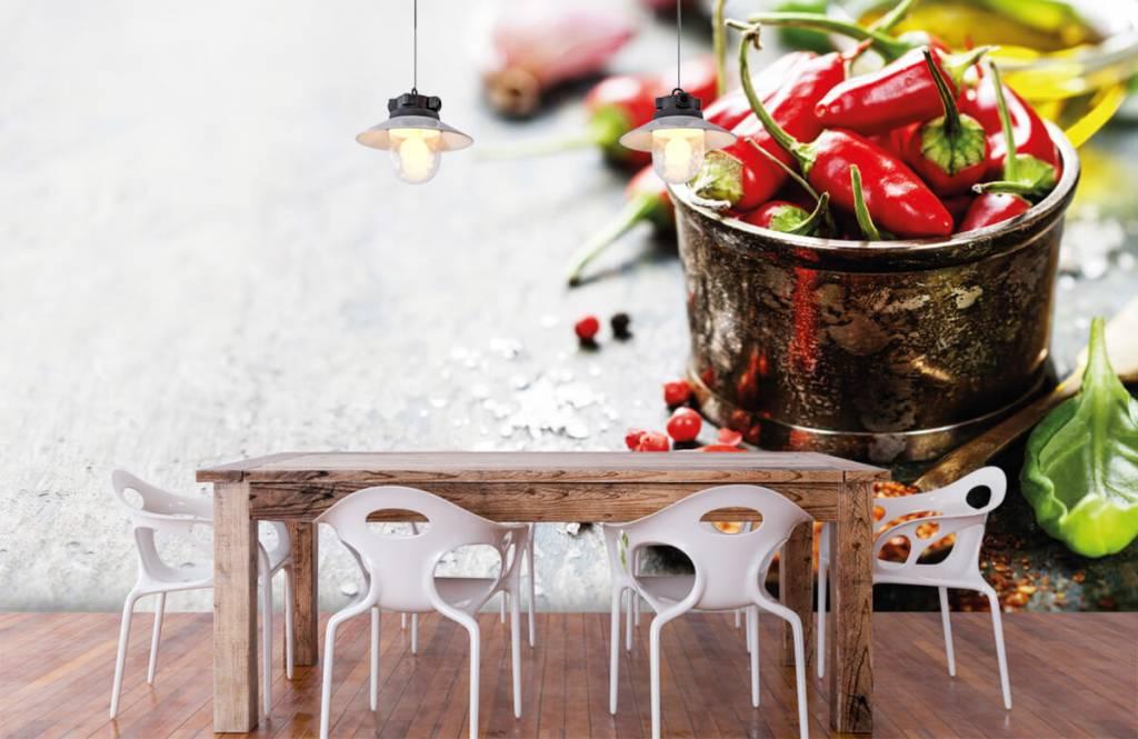 Andere - Chilischoten - Küchen 7