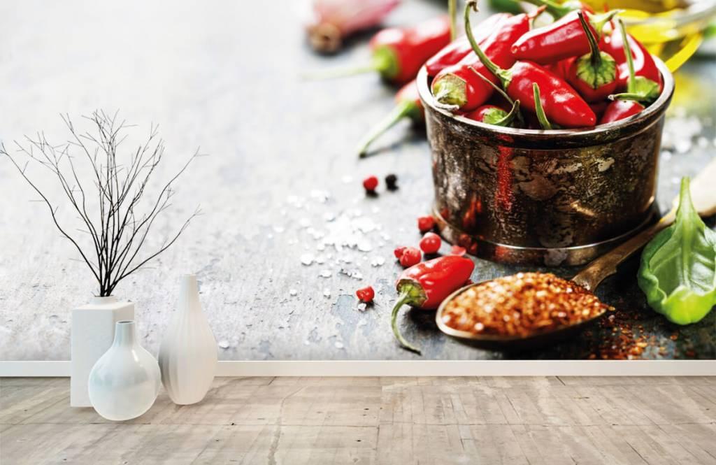 Andere - Chilischoten - Küchen 8