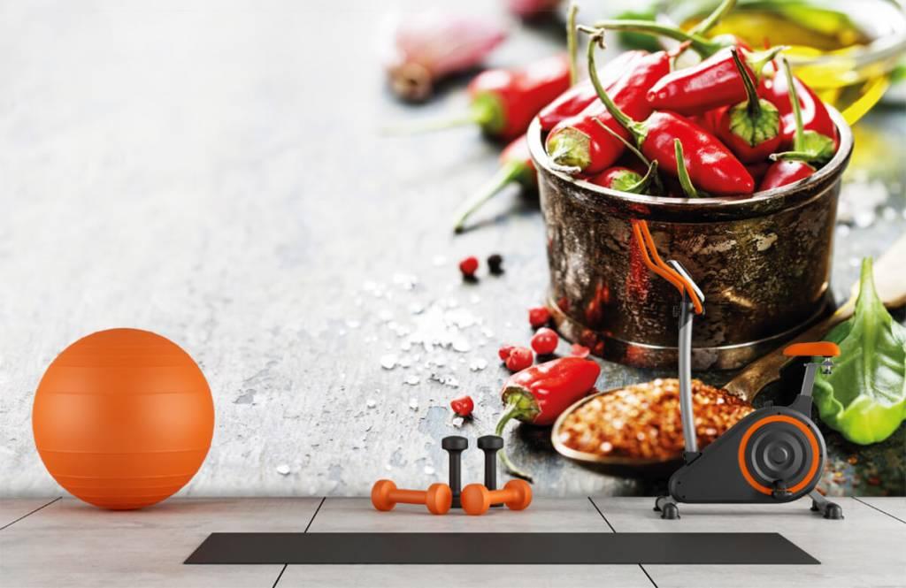 Andere - Chilischoten - Küchen 9