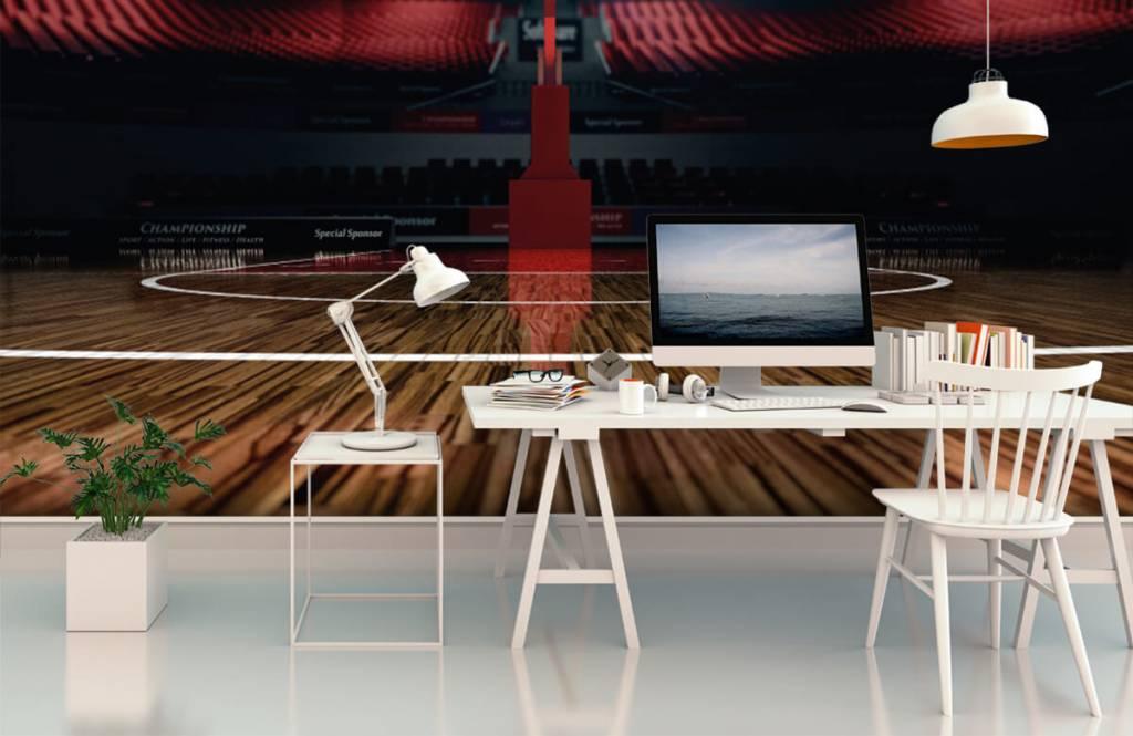 Andere - Basketballarena - Hobbyzimmer 3