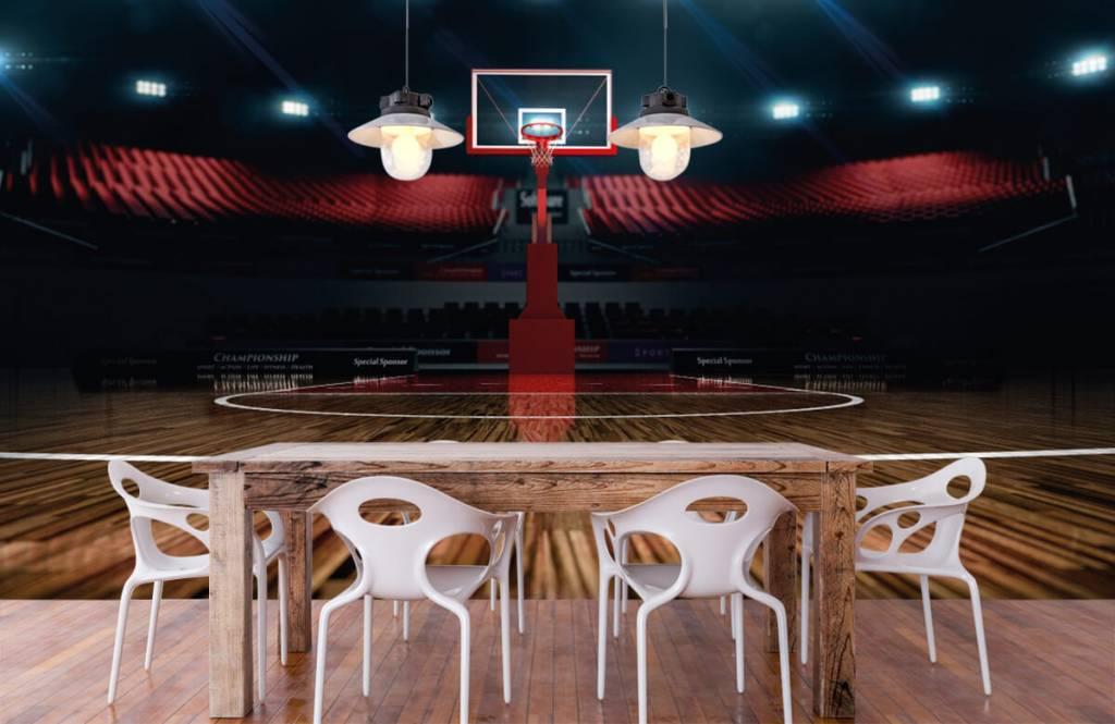 Andere - Basketballarena - Hobbyzimmer 7