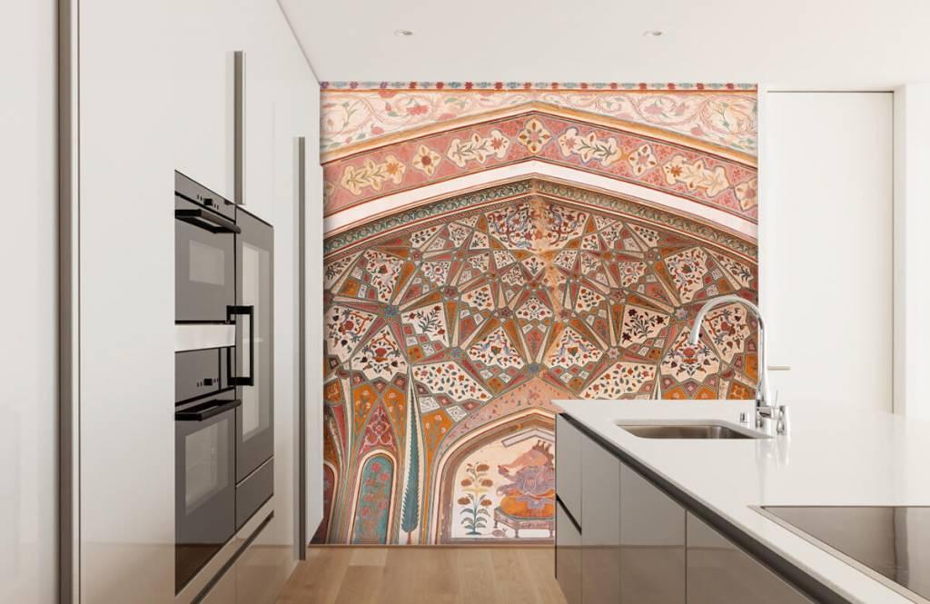 Denkmäler - Indische Kunst - Schlafzimmer 3