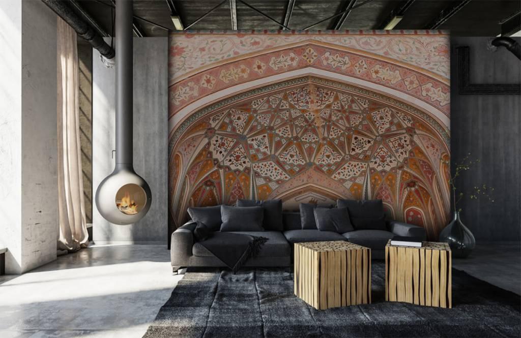 Denkmäler - Indische Kunst - Schlafzimmer 6