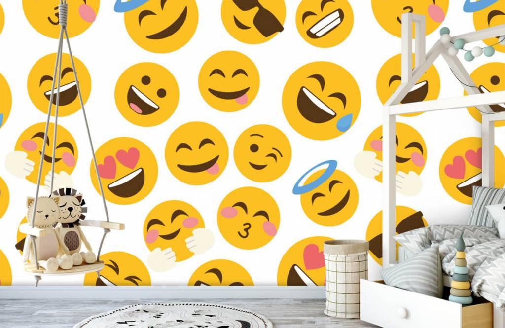 Andere - Emojis - Kinderzimmer 1