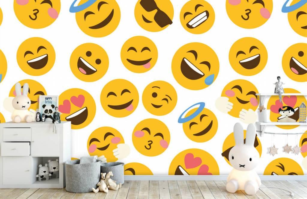 Andere - Emojis - Kinderzimmer 4