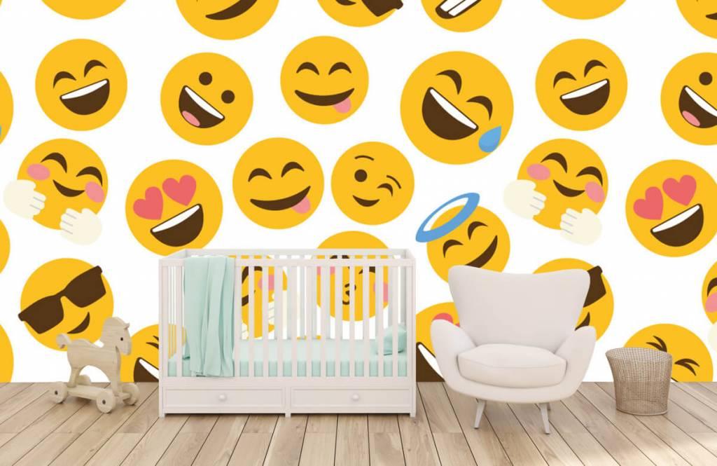 Andere - Emojis - Kinderzimmer 5