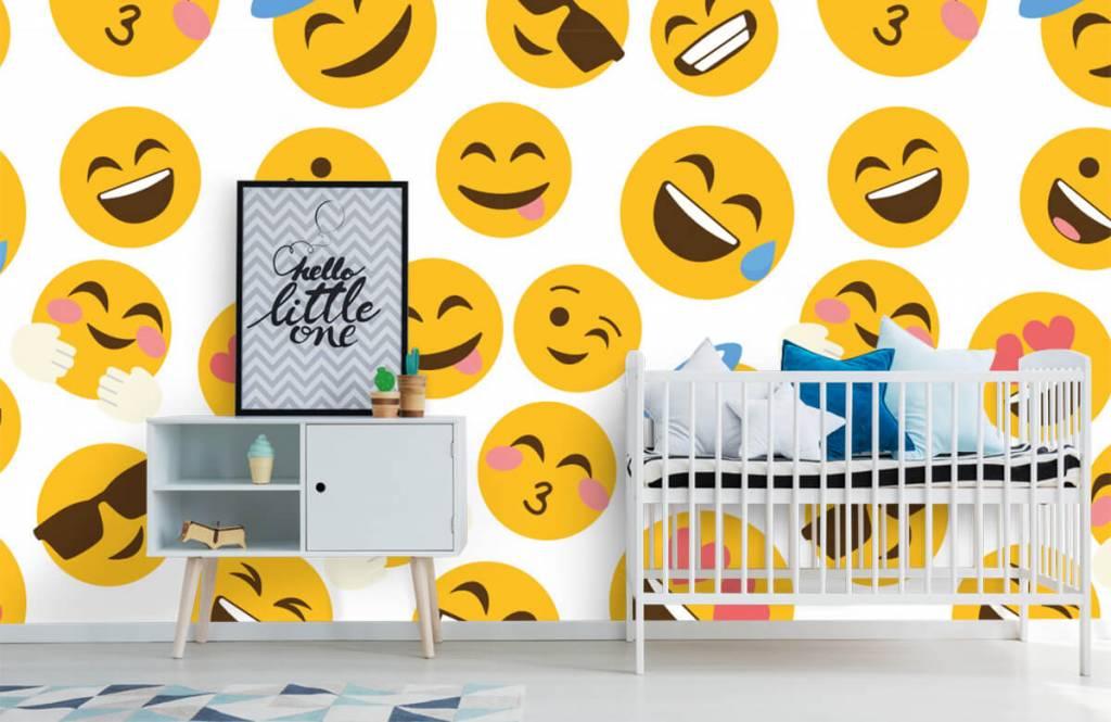 Andere - Emojis - Kinderzimmer 6