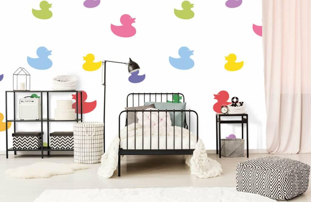 Andere - Gummienten - Babyzimmer 2