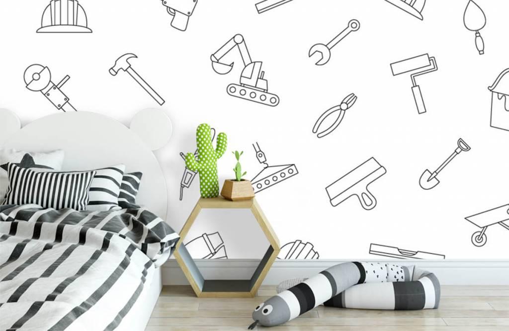 Andere - Werkzeuge - Kinderzimmer 3