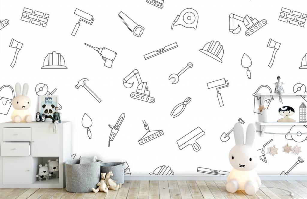 Andere - Werkzeuge - Kinderzimmer 5