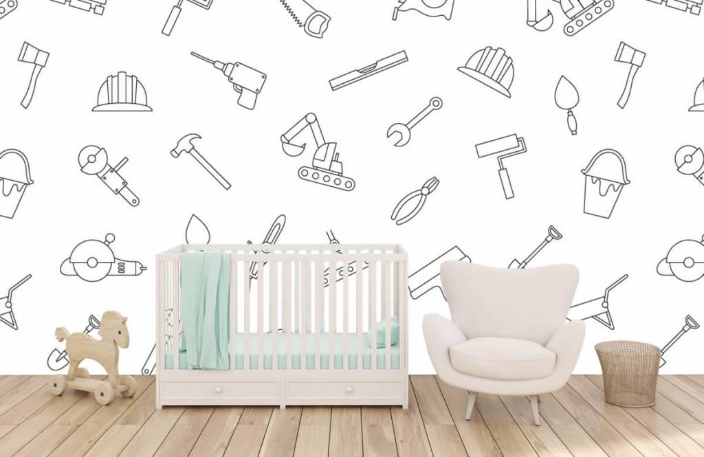 Andere - Werkzeuge - Kinderzimmer 6