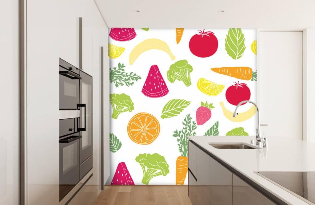 Andere - Gemüse und Obst - Küchen 1
