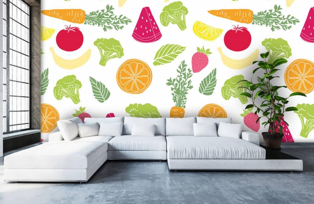 Andere - Gemüse und Obst - Küchen 4