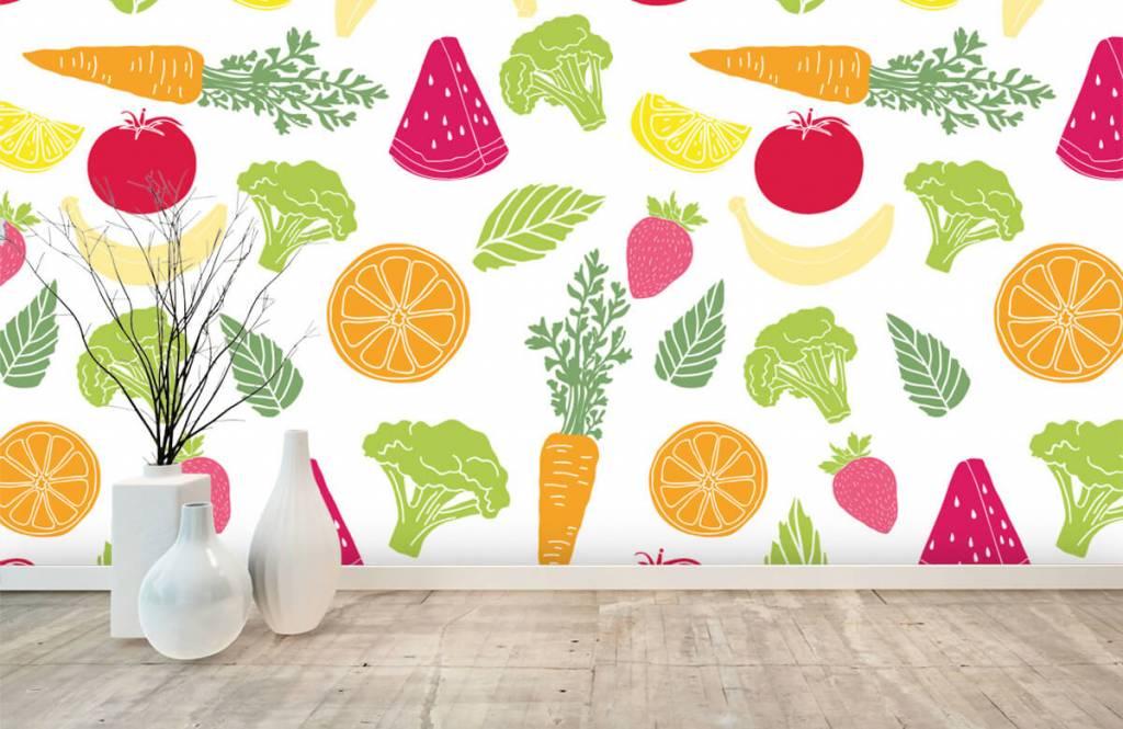 Andere - Gemüse und Obst - Küchen 6
