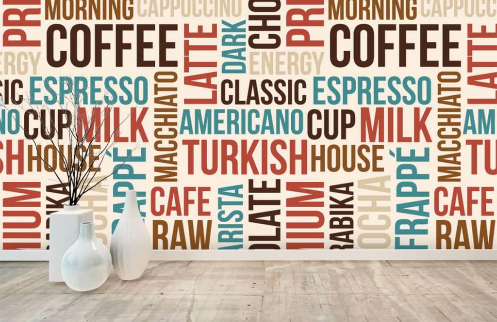 Andere - Kaffee-Texte - Küchen 7