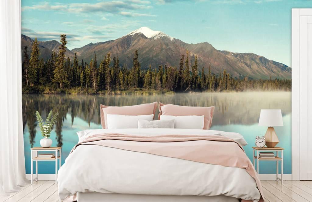 Bergen - Alaska - Wohnzimmer 1
