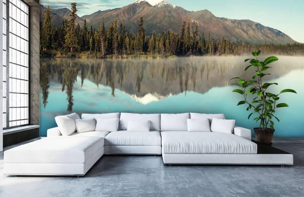 Bergen - Alaska - Wohnzimmer 2