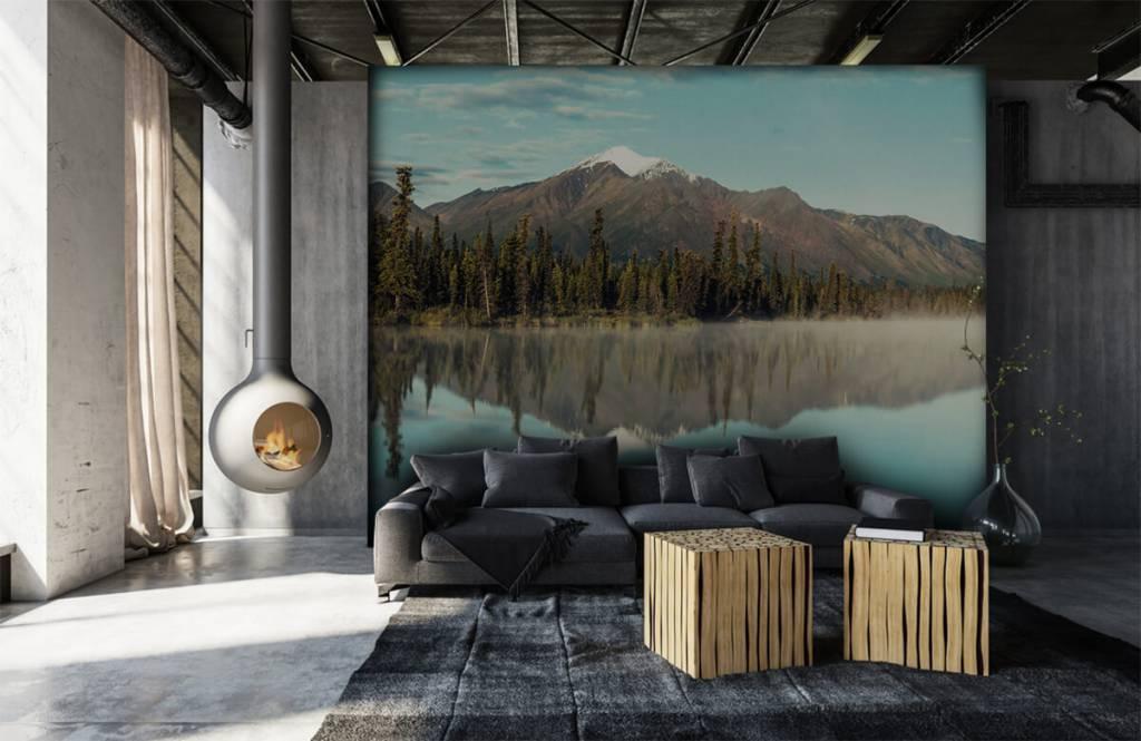 Bergen - Alaska - Wohnzimmer 3