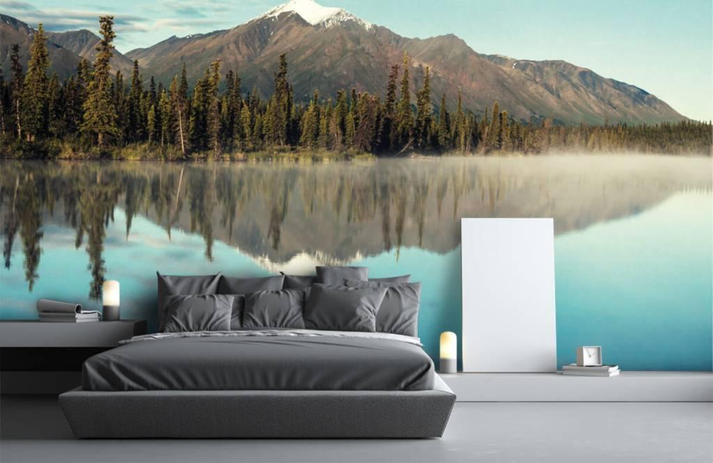 Bergen - Alaska - Wohnzimmer 4