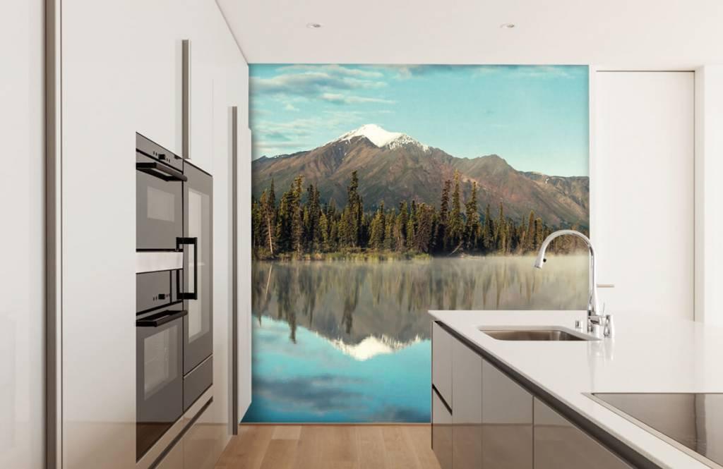 Bergen - Alaska - Wohnzimmer 5