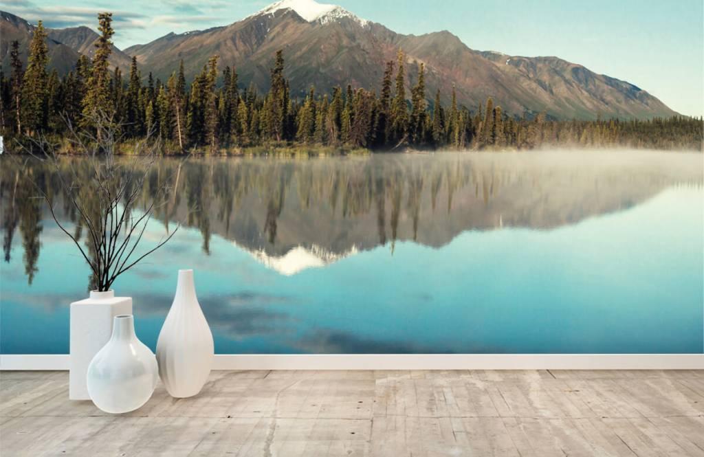 Bergen - Alaska - Wohnzimmer 8