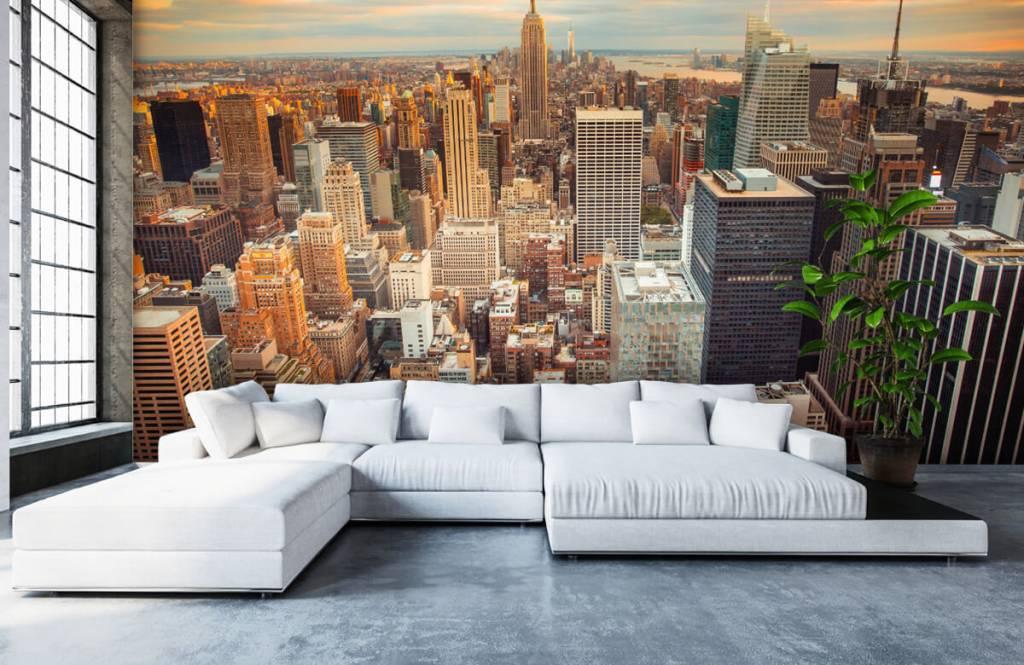 Städte - Tapete - Manhattan - Jugendzimmer 5