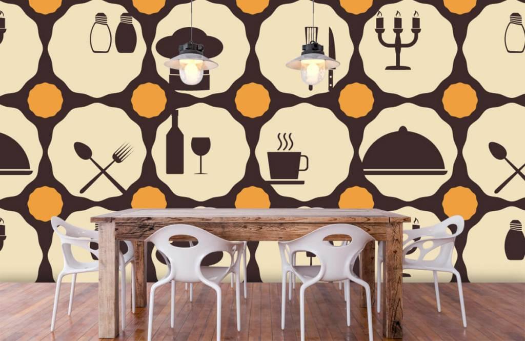 Andere - Restaurant Symbole - Küchen 5