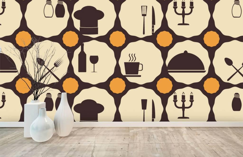 Andere - Restaurant Symbole - Küchen 6