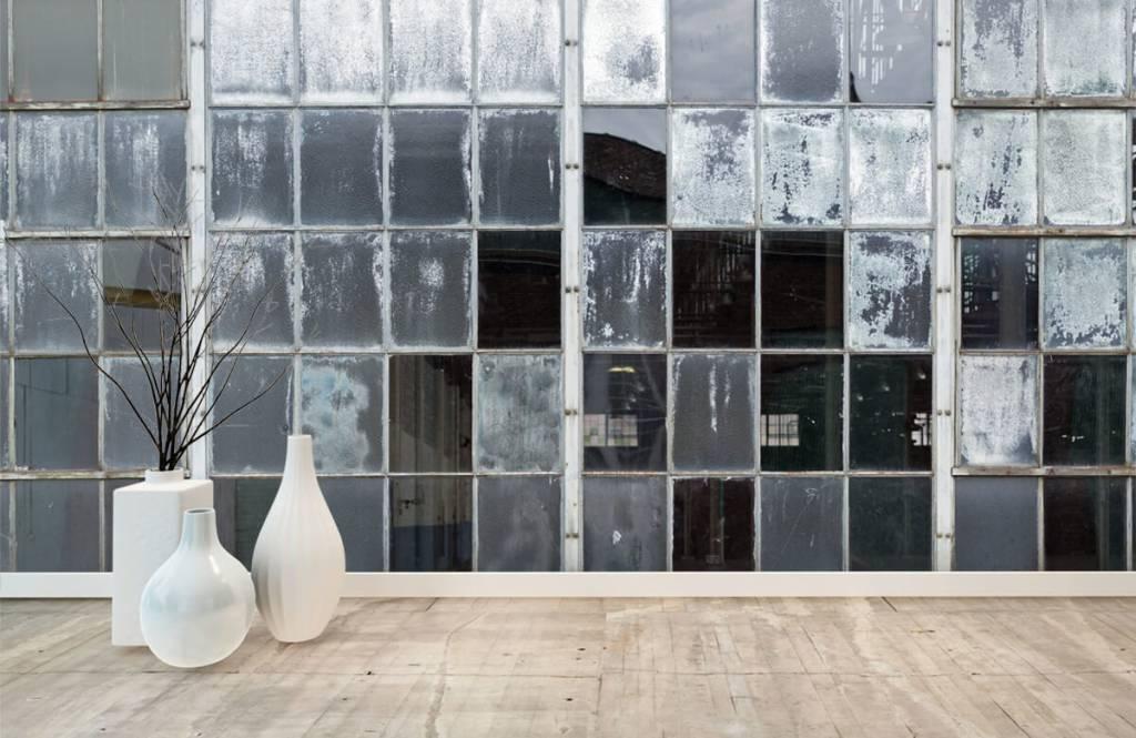Gebäude - Altes Fenster - Hobbyzimmer 8