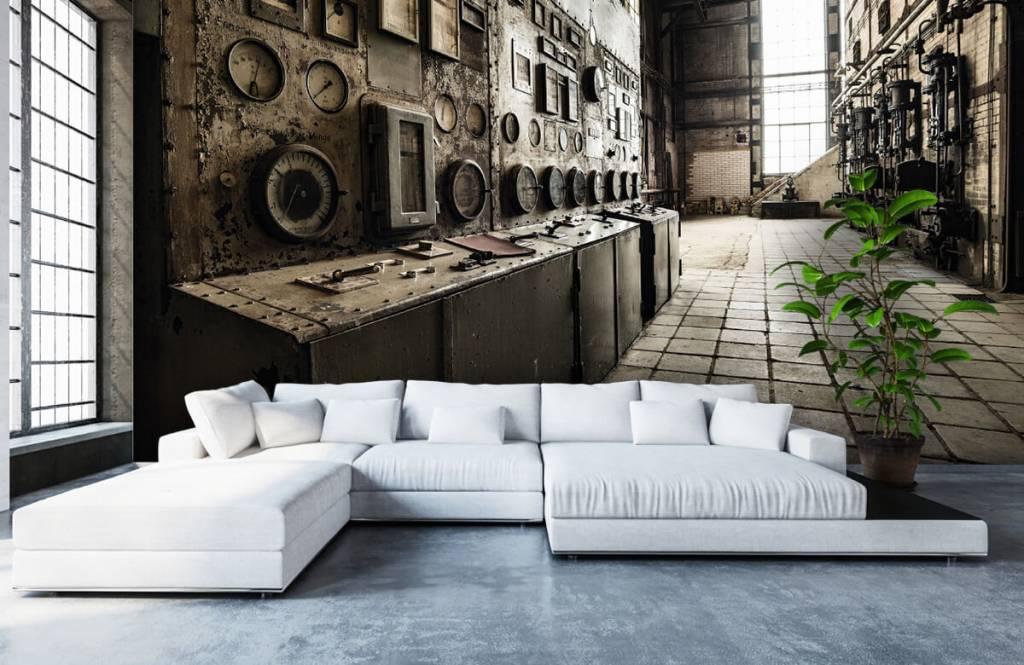 Gebäude - Fabrik - Garage 6